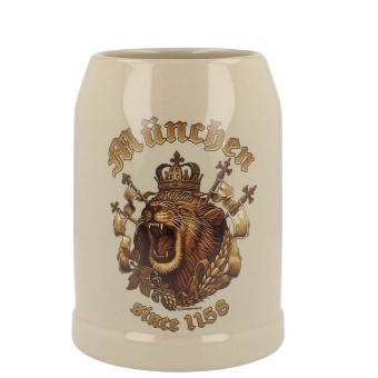 Krug München Since 1158 0,5 Liter