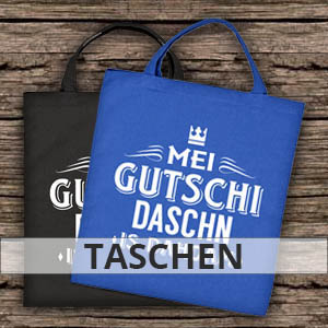 Bayerische Geschenke wie Textilien